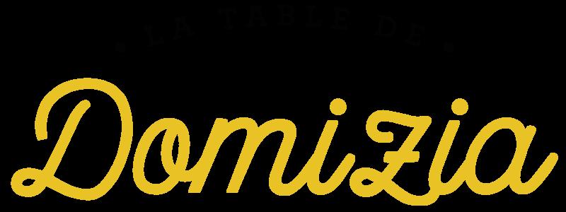 La table de Domizia